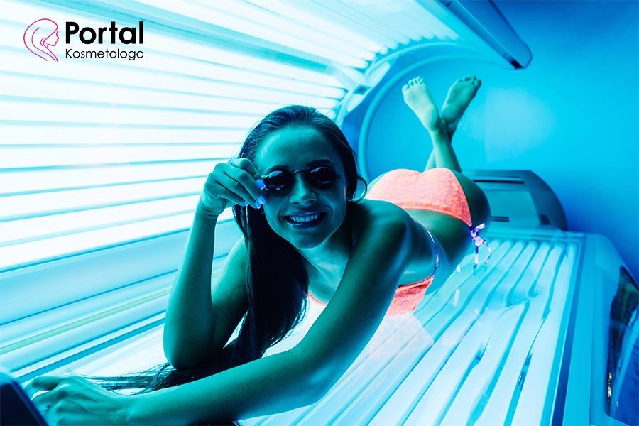 Źródła promieniowania UV