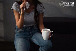 Dieta antydepresyjna - co jeść by czuć się lepiej?