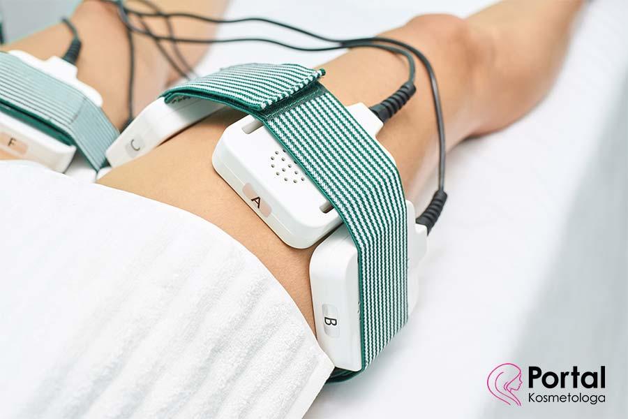 Lipolaser - bezinwazyjna redukcja tkanki tłuszczowej
