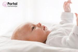 Pleśniawki u niemowlaka - przyczyny, objawy, leczenie