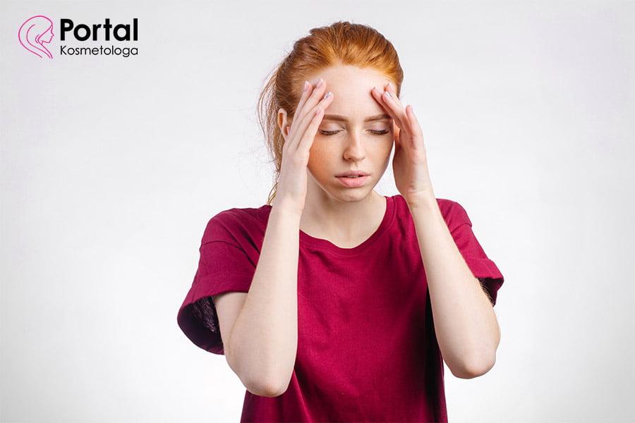 Stres - jak sobie z nim radzić?