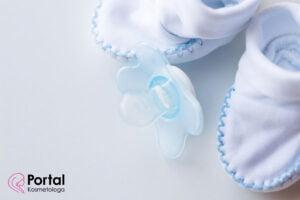 Ząbkowanie - rozpoznanie i objawy