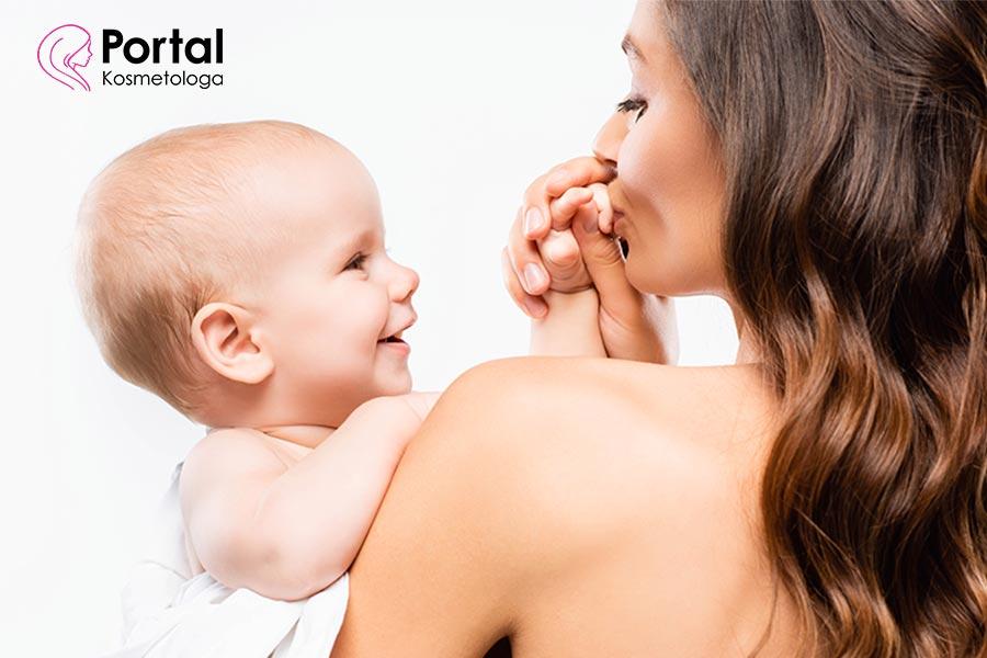 Powikłania po porodzie