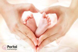 Anemia u niemowlaka