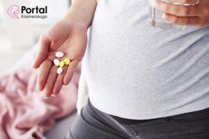 Kaszel w ciąży - przyczyny i leczenie