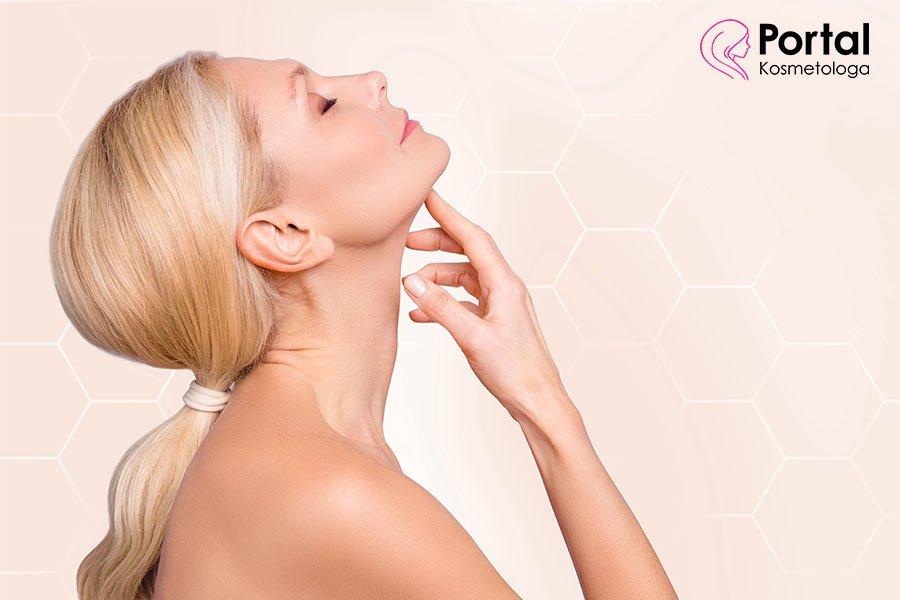 Kosmetyki anti-aging - składniki aktywne