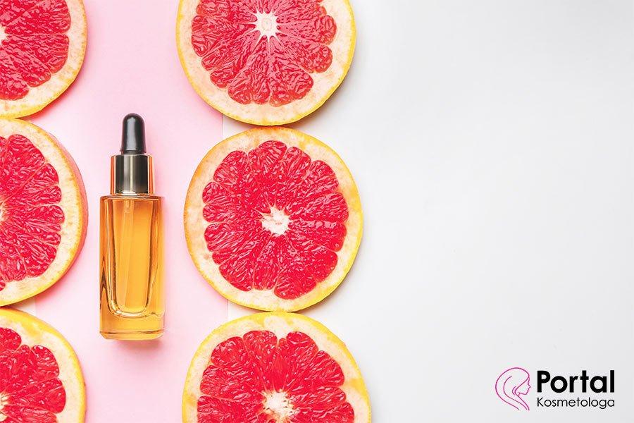Nutrikosmetyki - suplementy diety dla skóry, włosów i paznokci