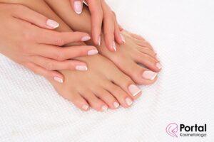 Składniki aktywne w pielęgnacji stóp