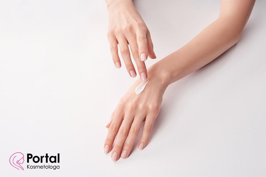 Mikrosrebro w kosmetykach