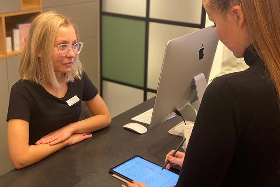 Sieć Klinik Zdrowia i Urody Beauty Skin korzysta z systemu odręcznego podpisu elektronicznego SignaturiX