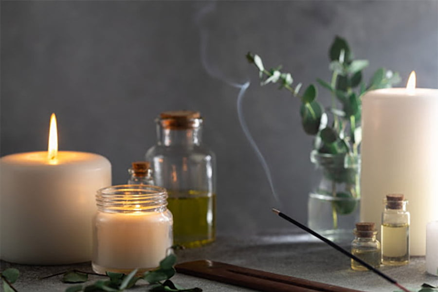 Jak kupować zapachy Yankee Candle w sklepie internetowym?