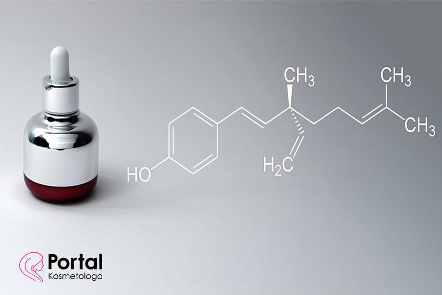 Bakuchiol – roślinny retinoid