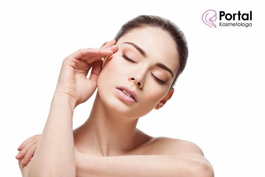 Hormony układu dokrewnego a skóra