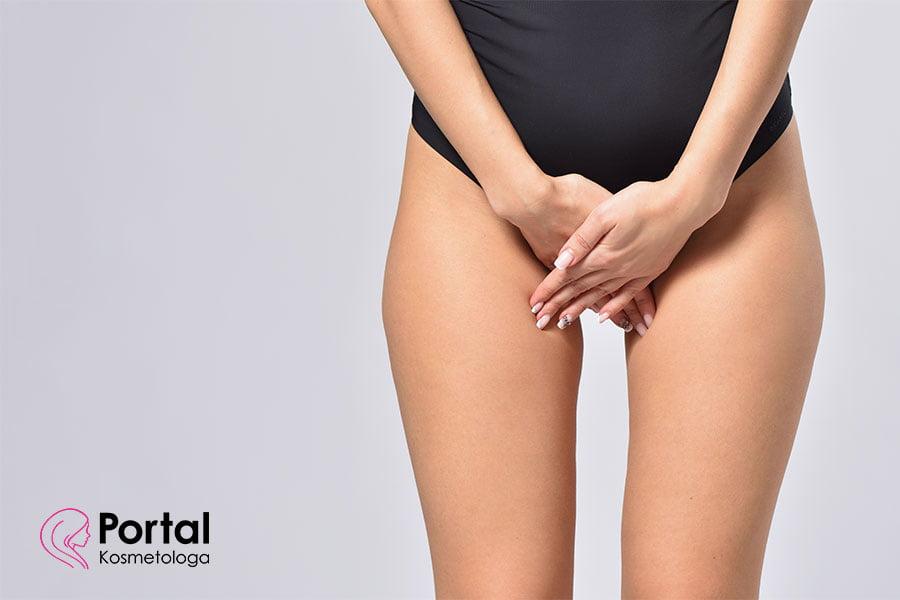 Uszkodzenia układu moczowego - przetoki moczowo-płciowe