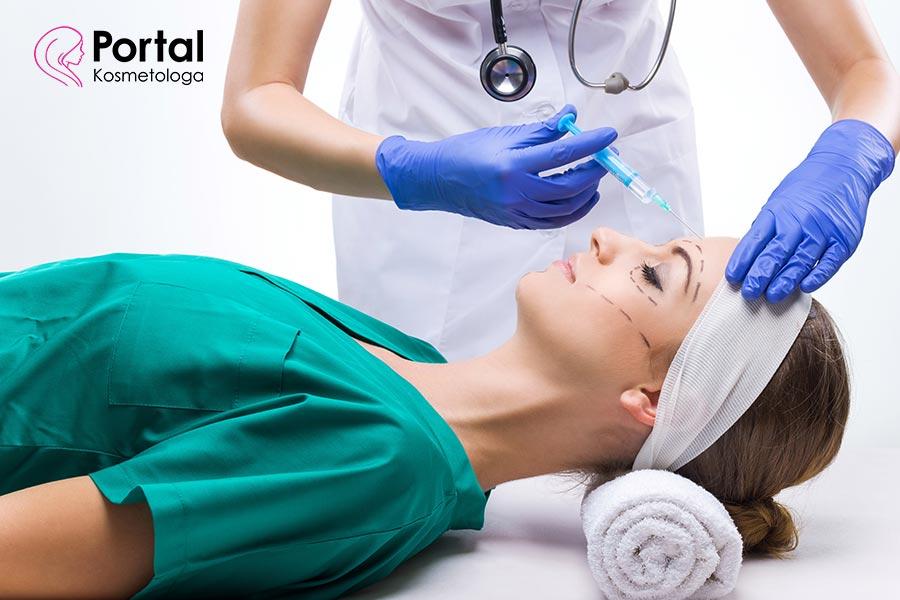 Alternatywa dla kwasu hialuronowego w medycynie estetycznej