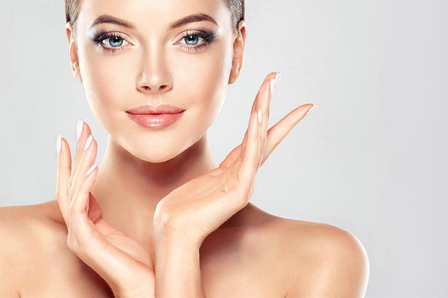 Pielęgnacja twarzy – krok po kroku