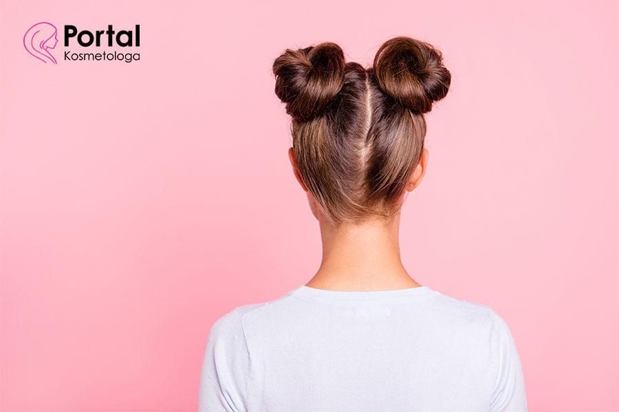 Wypadanie włosów - zabiegi kosmetyczne