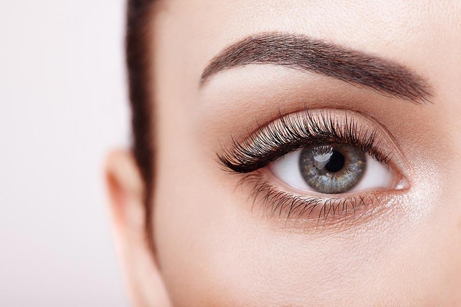 Laminacja rzęs i brwi nowa jakość kosmetologii