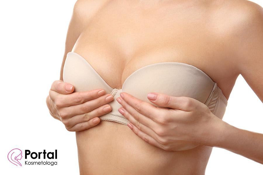 Kształt piersi
