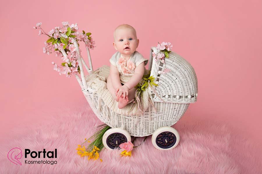 Jaki wózek dla dziecka?